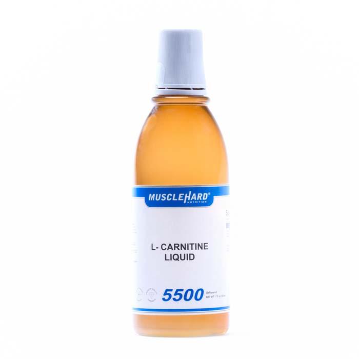 L-Carnitine Liquid 20 fiole. Bauturi. Global Line. formatiaoccident.ro